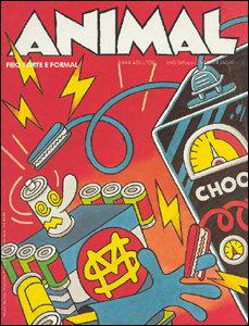 Animal # 12