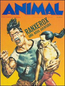 Animal # 15