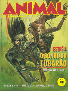 Animal # 19