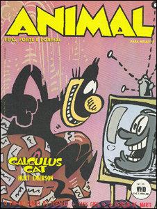 Animal # 22