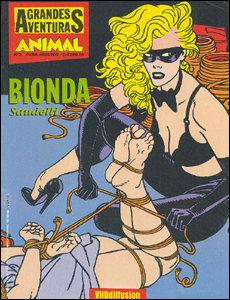 Grandes Aventuras Animal # 2