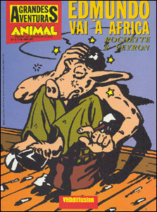Grandes Aventuras Animal # 6