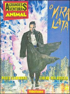 Grandes Aventuras Animal # 8