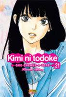 Kimi Ni Todoke # 21