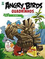 Angry Birds Quadrinhos # 3
