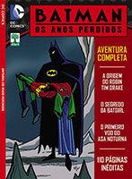 Batman - Os anos perdidos