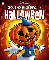 Grandes Histórias de Halloween