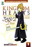 ingdom Hearts - 358/2 dias # 1