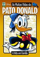 As muitas vidas de Pato Donald - Volume 2 - A vida em família