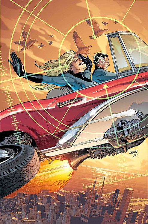 Fantastic Four # 14, à venda em dezembro de 2014