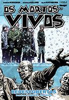 Os Mortos-Vivos - Volume 15 - Redescobertas