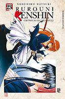 Rurouni Kenshin # 23