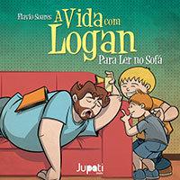 A Vida com Logan - Para ler no sofá