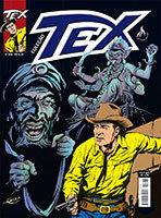 Tex Coleção # 366