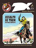 Tex Edição Histórica # 90