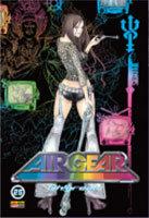 Air Gear # 25