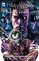 Batman - Caos em Arkham City # 3