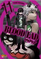 Blood Lad # 11