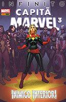 Capitã Marvel # 3