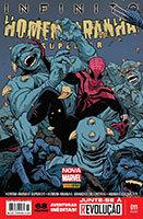 Homem-Aranha Superior # 11