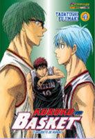 Kuroko No Basket # 4