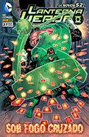 Lanterna Verde # 27