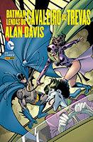 Lendas do Cavaleiro das Trevas - Alan Davis