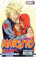 Naruto Edição Pocket # 53