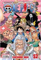 One Piece # 52