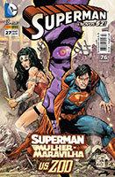 Superman # 27