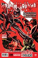 A Teia do Homem-Aranha # 4