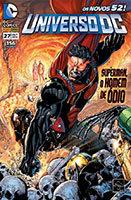 Universo DC # 27