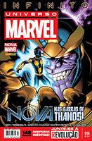 Universo Marvel # 14