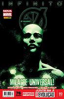 Os Vingadores # 13