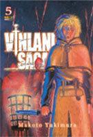 Vinland Saga # 5