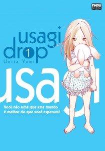 Usagi Drop # 1