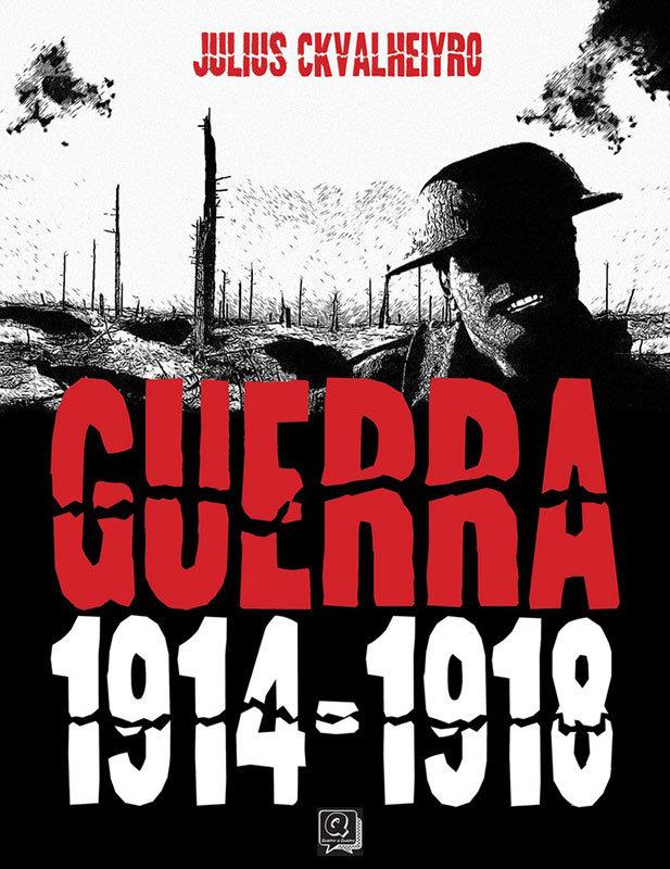 Guerra 1914 - 1918