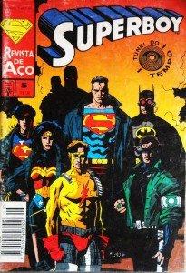 Superboy # 5
