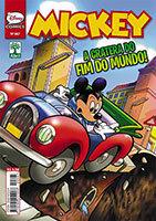 Mickey # 867