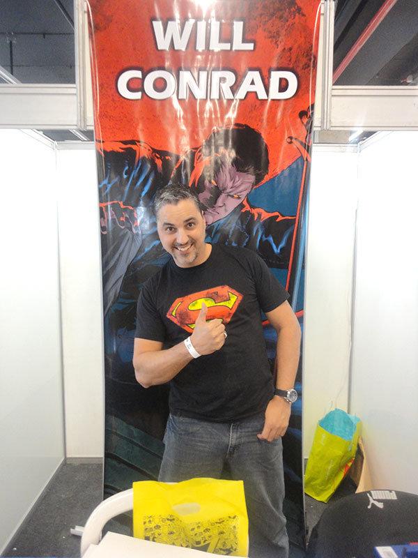 Will Conrad