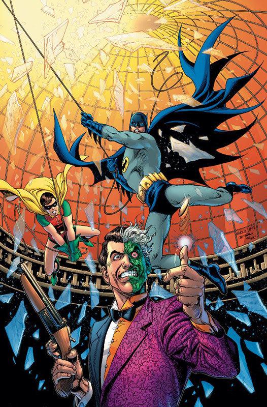 Batman '66 - The Lost Episode