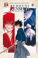 Rurouni Kenshin # 24