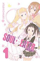 Soul Eater NOT # 1