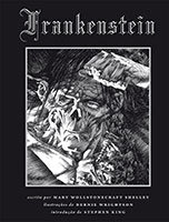Frankenstein - O Prometeu Moderno