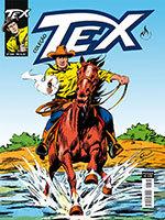 Tex Coleção # 368