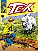 Tex Coleção # 369