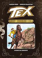 Tex Gigante em Cores # 3