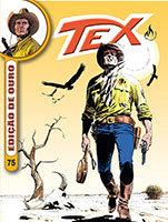 Tex Edição de Ouro # 75