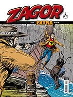 Zagor Extra # 121
