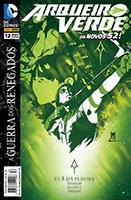 Arqueiro Verde # 12